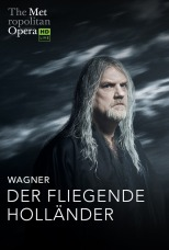 The Flying Dutchman (Der Fliegende Holländer)