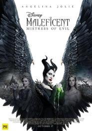 (3D) Maleficent: Mistress of Evil